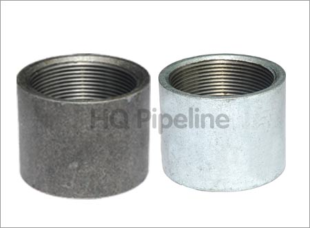 Steel Couplings. Black u0026 Glavanized & Pipes and TubesButt Welded FittingsForged Steel FittingsSteel ...